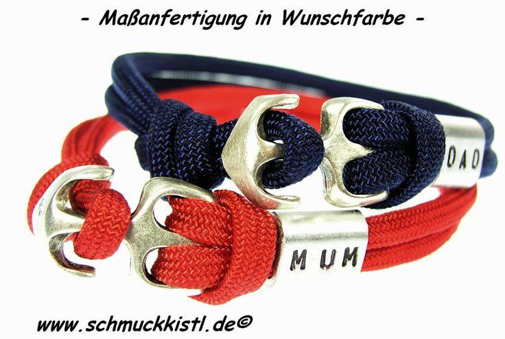 Geschenk Vatertag Muttertag von www.Schmuckkistl.de