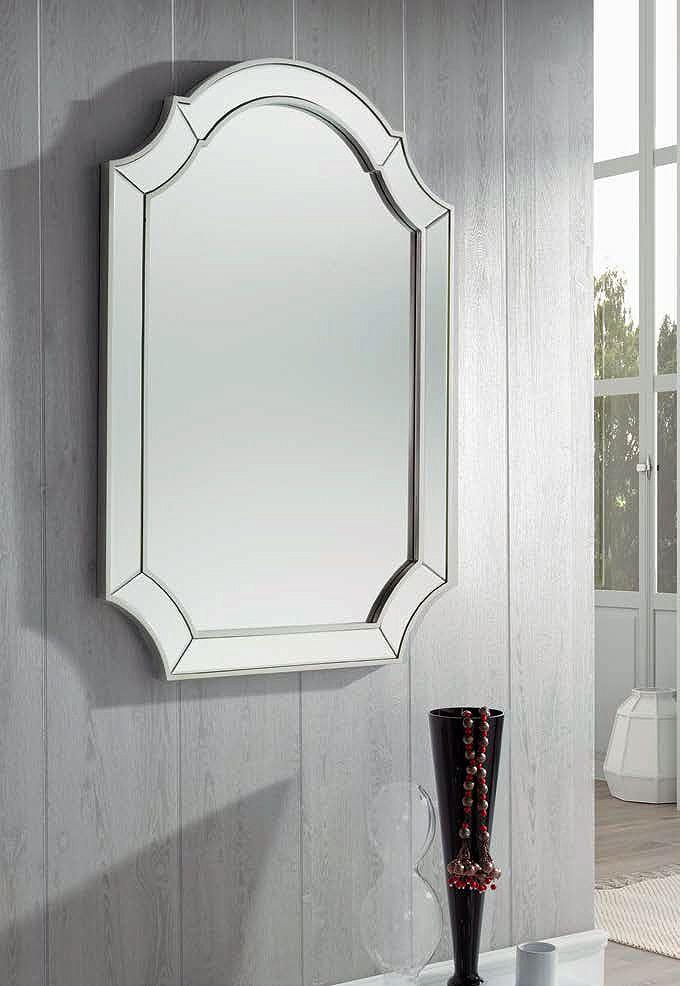 Espejo vertical enmarcado (294 – DE5) - Muebles CASANOVA
