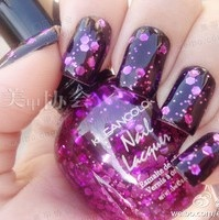 I would wear this polish