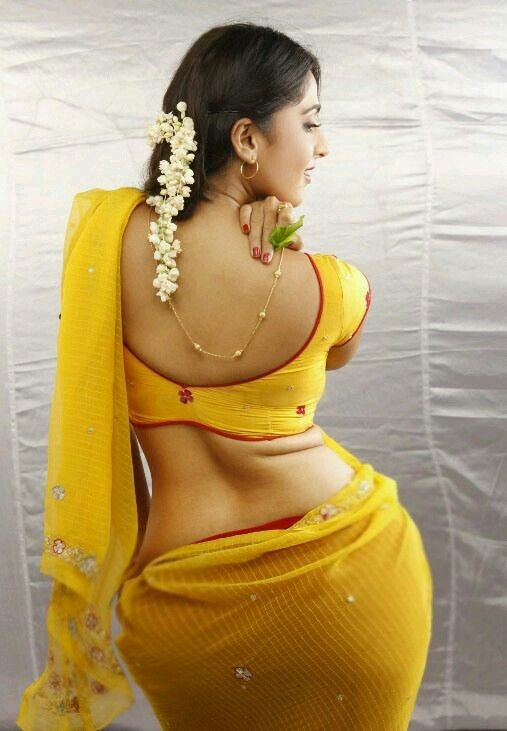 Anushka shetty, the queen of voluptuous