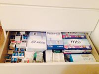4 Tips for Organizing your Diabetes Supplies
