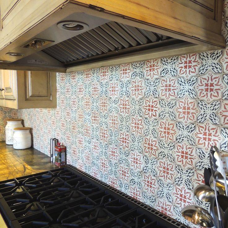 Mediterranean Kitchen Backsplash Ideas: 64 Best Images About Kitchen Backsplash Ideas On Pinterest