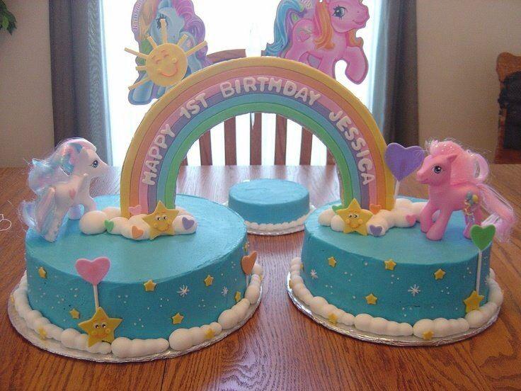 ... frosting pony party melting cake ideas birthday cakes birthday ideas