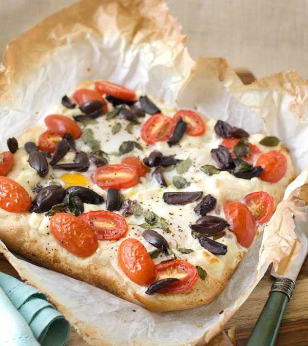 Gluten Free Greek Breakfast Bread Recipe