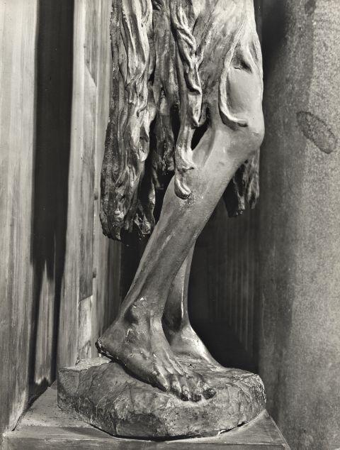 the career of sculptor donatello Donatello: renaissance italian artist & sculptor  early career donatello was the son of niccolo di betto  donatello had also become a major sculptor in bronze.