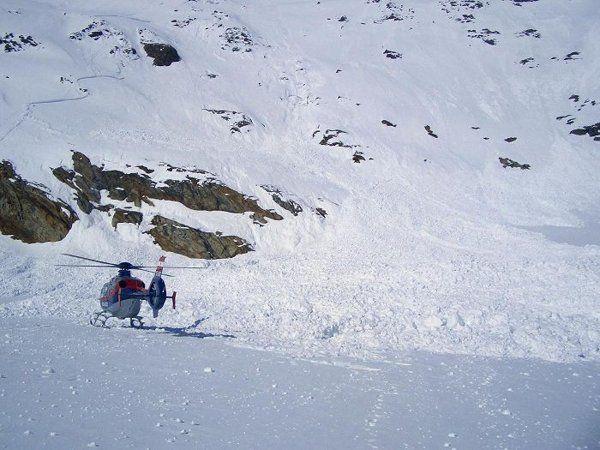 Brescia, esce per fare snowboard e non torna: in corso ricerche 40enne - Yahoo! Notizie Italia