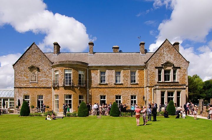 Wyck Hill House Hotel #weddingvenuesingloucestershire