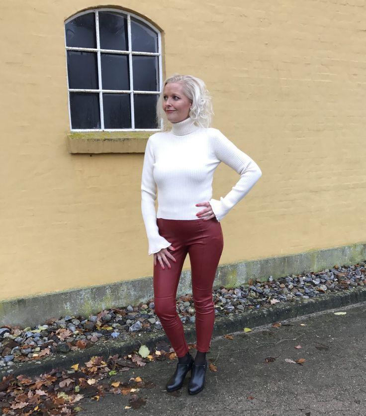 Fyr op for sex og din garderobe med love2live af Kristina Sindberg