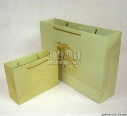 Replica Burberry Gift Bag Shopping Bag Paper Bag