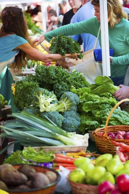 Sunday is market day at Pinecrest Gardens Farmers Market in Miami, Florida 9am - 2pm http://www.farmersmarketonline.com/fm/PinecrestGardensFarmersMarket.html