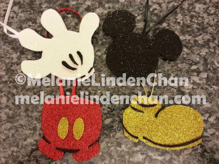 DisneyOrnaments02+-+Melanie+Linden+Chan.jpg 1,600×1,200 pixeles