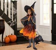 Witch Tutu Costume