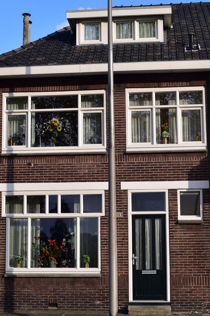 renovatie door Benitech Kozijnen Kunststof