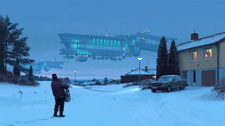 http://conceptships.blogspot.hu/2015/01/future-holidays-by-simon-stalenhag.html