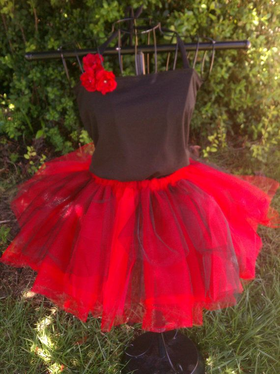 Adult tutu Adult tutu dress red and black tutu red and by TutuHot, $70.00Tutu Red, Tutu Adult, Tutu Dresses, Black Tutu, Adult Tutu