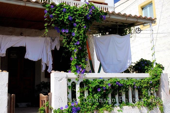 Laundry - Greece