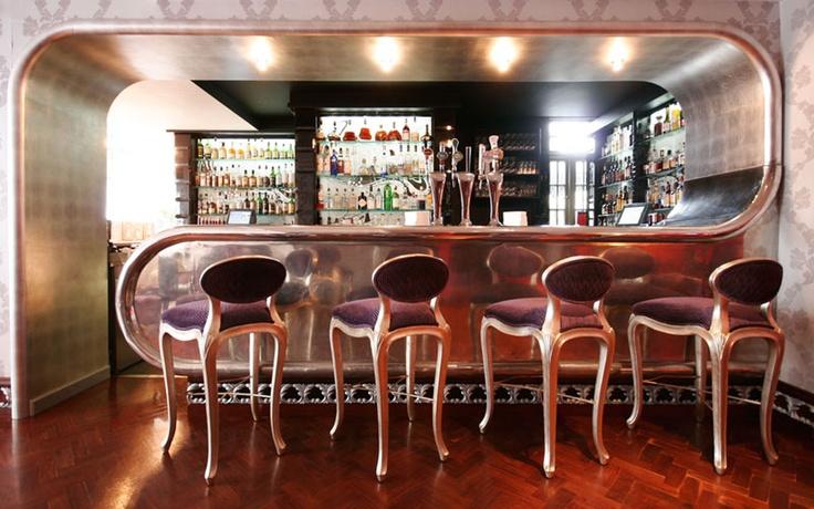 Dylan Hotel Dublin - Bar