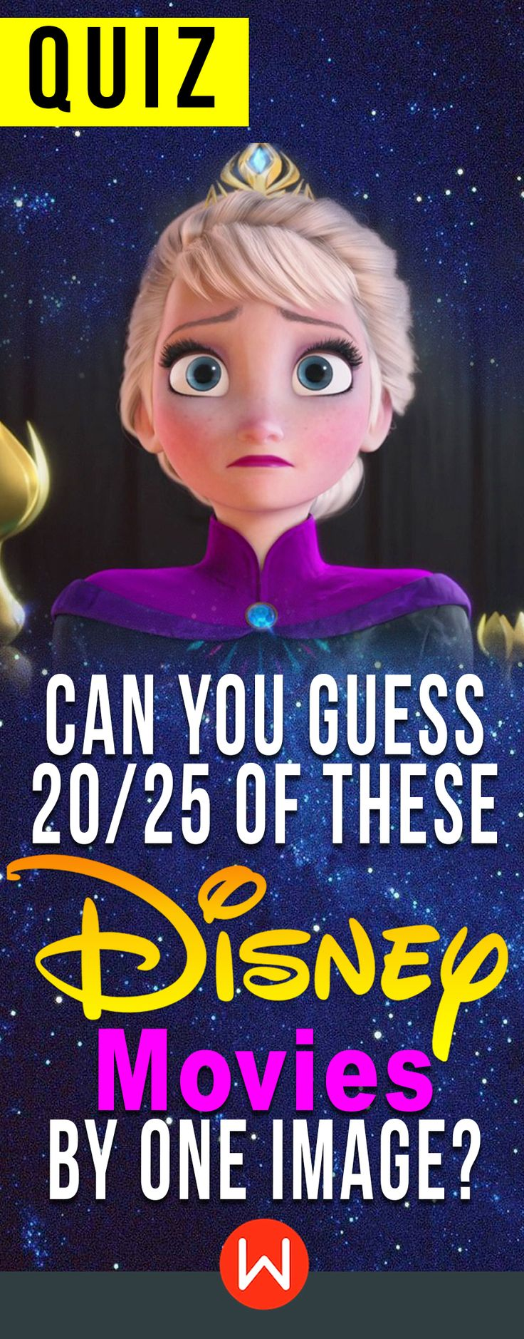 """All our dreams can come true, if we have the courage to pursue them."" - Walt Disney How well do you know the Disney movies? Can you ace this Disney trivia quiz? Buzzfeed quiz, Playbuzz quizzes, Fun Quiz, Disney Movies game."