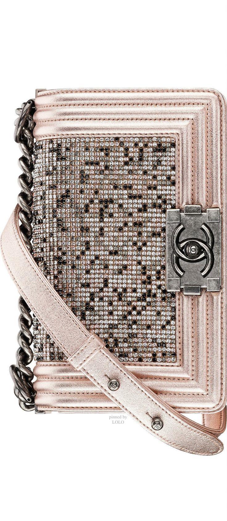 Chanel Väskor Vintage : Boy chanel flap bag v?skor och