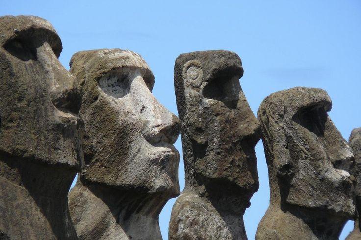 Moai - Google Search