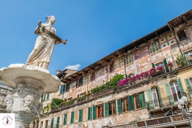 Die besten Dinge, die man in Verona unternehmen und sehen kann – die beste Reiseroute für einen Tag