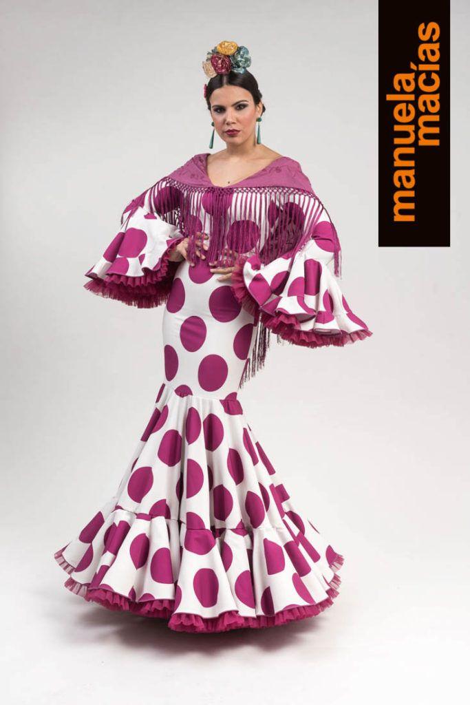 5cae930491 Lunares Flamenca Costume Vestido 2018