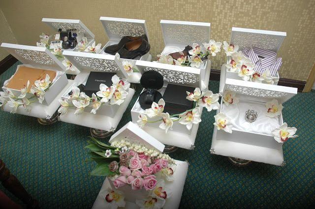 Renee Meow's Wedding Journey: FRESH FLOWERS IDEA FOR ZIMIE (Kahwin Betul-Betul)