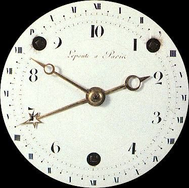 Pray, my dear, quoth my mother, have  you not forgot to wind up the clock ?