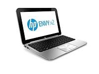 """HP ENVY X2 11 ATOM 1.8 2GB/64 SSD 11.6"""" TOUCH W8                                              Bärbar dator och platta i samma enhet"""