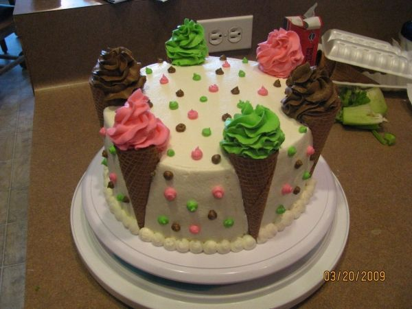 ... cakes foods cakes cakes cake pops bday cakes cupcakes bliss ice cream