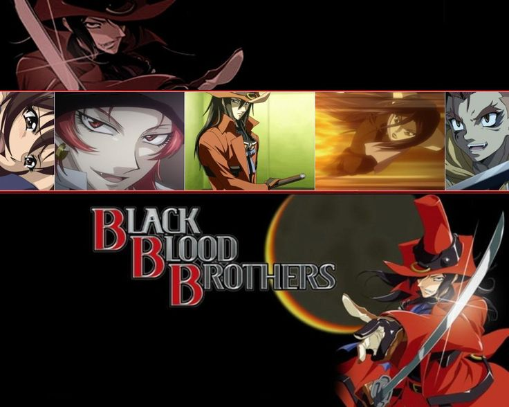 106 best Black Blood Brothers images on Pinterest   Blood brothers ...