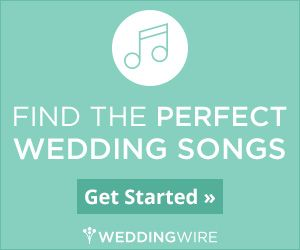 Wedding songs for every aspect of the ceremony and reception! So neat! Definitely a pin to come back and look at when the day comes!
