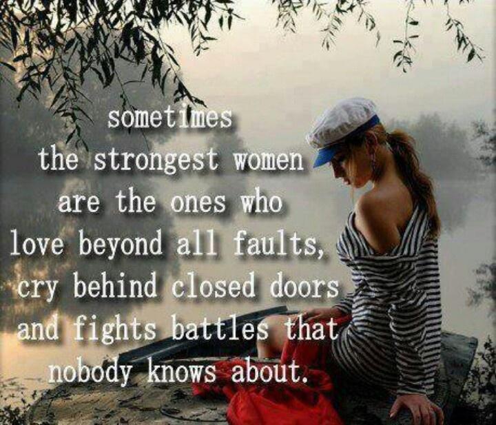 Strong women | Inspirational & Quotes | Pinterest