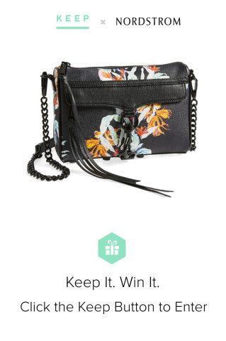 Win summer's It Bag from @Nordstrom & @lindsay eller!