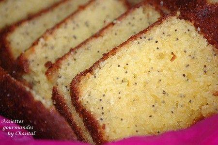 Cake Sucr Ef Bf Bd Aux Abricots Secs