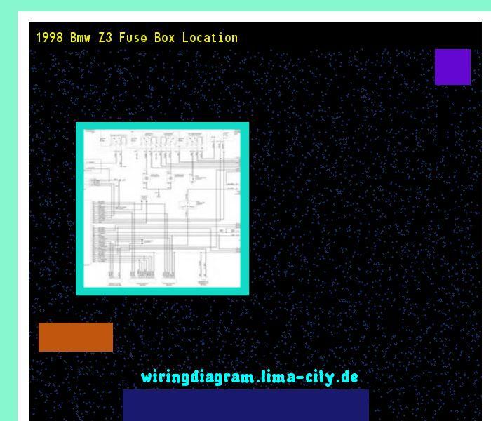 Wiring Diagram For Bmw Z3 | 1998 Bmw Z3 Wiring Diagrams |  | Wiring Diagram