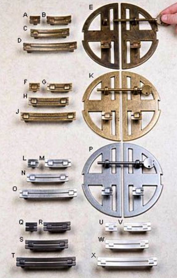 Asian Style Kitchen Cabinet Hardware