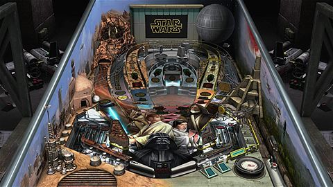 All of your favorite pinball tables are now available on Xbox One! Download the free Pinball FX2 platform and access to the best pinball library available, featuring tables based on the biggest names in pop-culture.   The fantasy themed Sorcerer's Lair table is available for free play for all players!  Table library includes Star Wars™ Pinball, Marvel Pinball, Plants vs. Zombies™ Pinball and a great collection of original designs from the pinball wizards at Zen Studios. New tables are added…