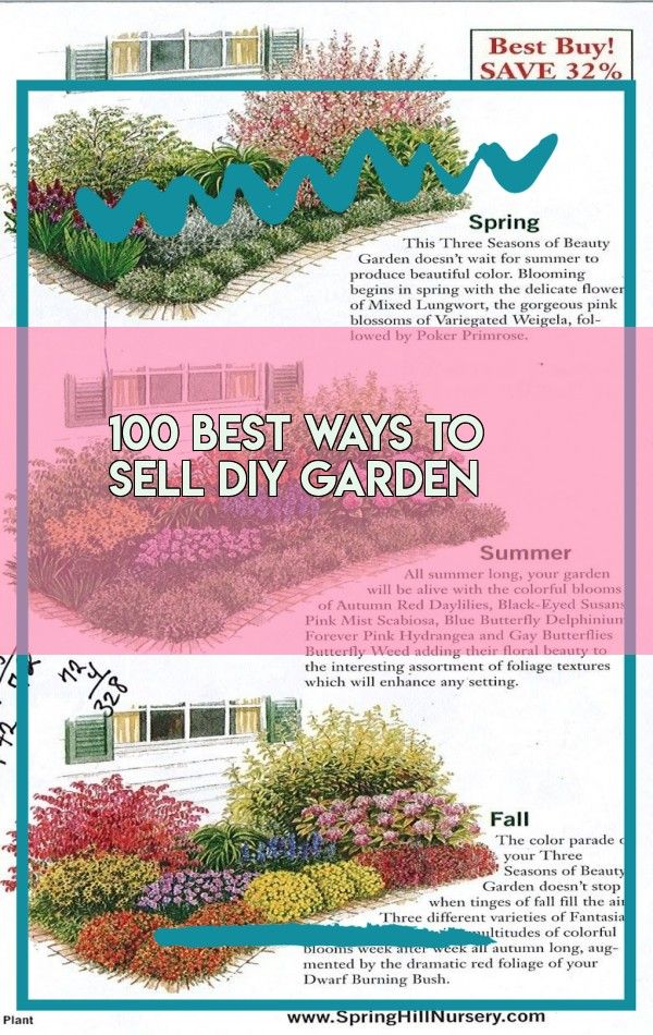 100 Best Ways To Sell Diy Garden In 2020 Diy Garden Sell Diy Beauty Gardens