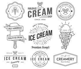 Ice Cream 2 Black – Store – Umgestalten – # Ice Cream # Umgestalten # Black #Store   – Eis Ideen