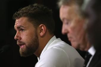 Chris Eubank Jr. and Billy Joe Saunders: The Odd Couple Who May Need Each Other