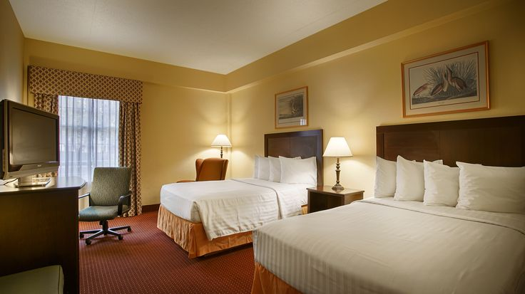 When looking for hotels in Alexandria VA ... look no further than the Best Western Old Colony Inn. Hotels in Old Town never looked this cool... and as a great price.