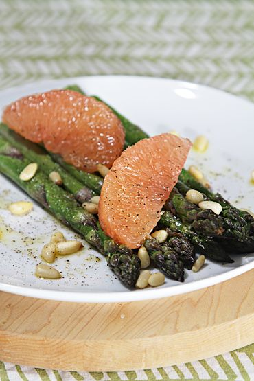 ... Asparagus Lovers Unite on Pinterest | Asparagus, Grilled asparagus and
