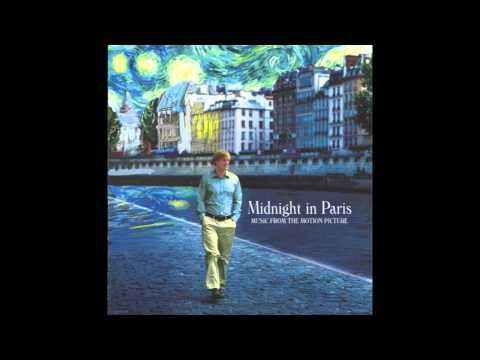 """Conal Fowkes - Let's Do It (Let's Fall In Love): used in the movie """"Midnight in Paris""""; written by Cole Porter"""