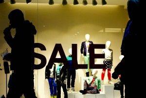 'Uitverkoop heeft rampzalige gevolgen voor kledingwinkels'