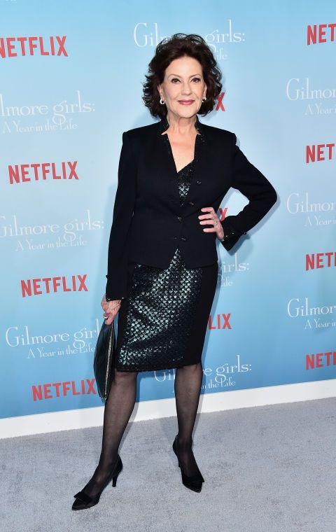 The best looks from the Gilmore Girls premier