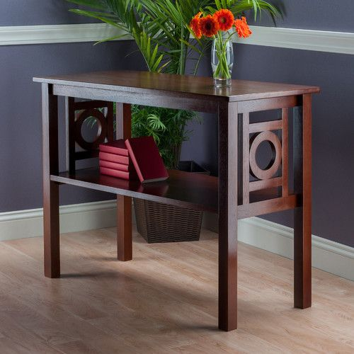 Found it at Wayfair - Cider Hill Console Table