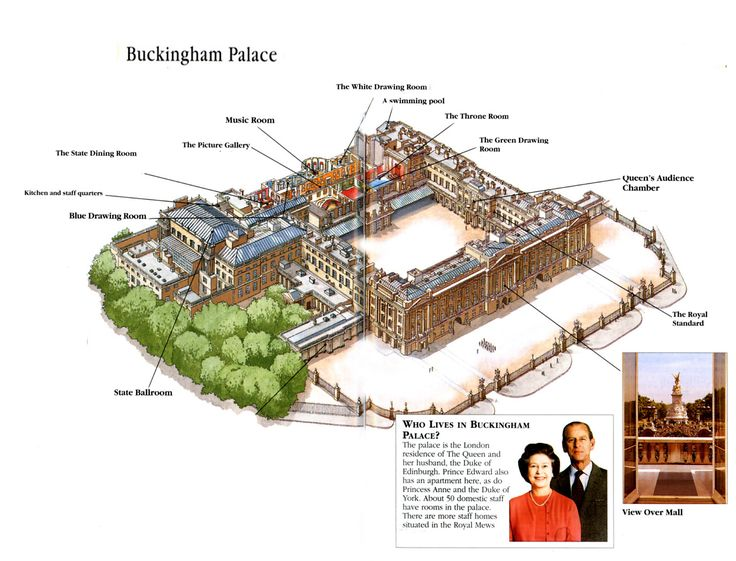 Buckingham palace queen bedroom and palaces on pinterest - 37 Best Images About Buckingham Palace On Pinterest