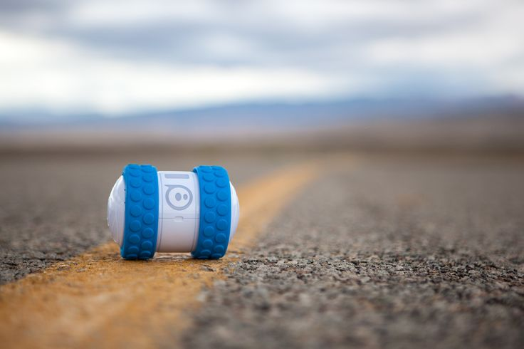 Win a Sphero Ollie app-controlled robot by answering just one simple question in our quiz!