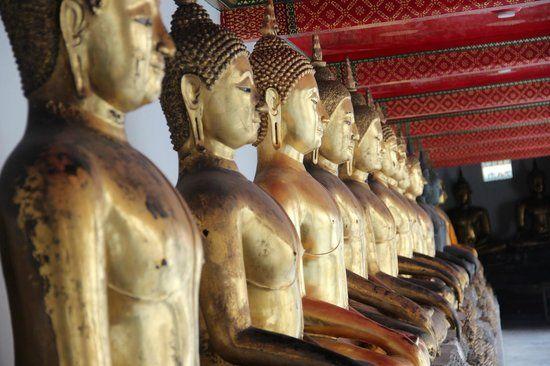Temple of the Reclining Buddha (Wat Pho), Bangkok: See 22,754 reviews, articles, and 11,273 photos of Temple of the Reclining Buddha (Wat Pho), ranked No.1 on TripAdvisor among 1,411 attractions in Bangkok.